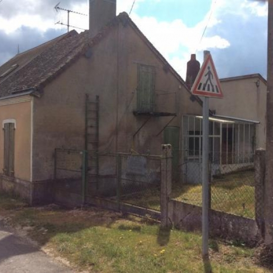 A.C.B.I. - AGENCES CHRISTINE BOYER IMMOBILIER : Maison / Villa | VENDOME (41100) | 53.00m2 | 44 800 €
