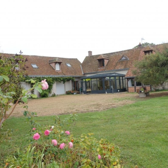 A.C.B.I. - AGENCES CHRISTINE BOYER IMMOBILIER : Maison / Villa | VENDOME (41100) | 209.00m2 | 398 490 €