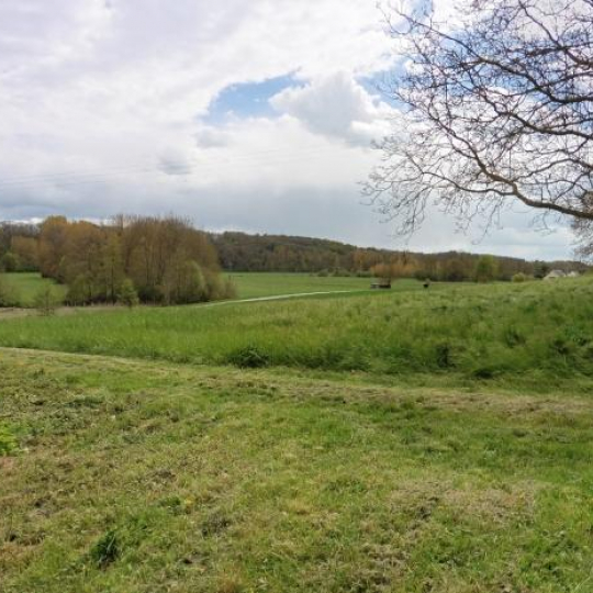 A.C.B.I. - AGENCES CHRISTINE BOYER IMMOBILIER : Terrain | VENDOME (41100) | m2 | 34 800 €