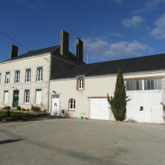 A.C.B.I. - AGENCES CHRISTINE BOYER IMMOBILIER : House | BEAUGENCY (45190) | 284.00m2 | 348 400 €