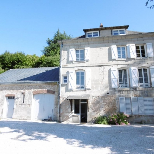 A.C.B.I. - AGENCES CHRISTINE BOYER IMMOBILIER : Maison / Villa | VENDOME (41100) | 300.00m2 | 577 500 €