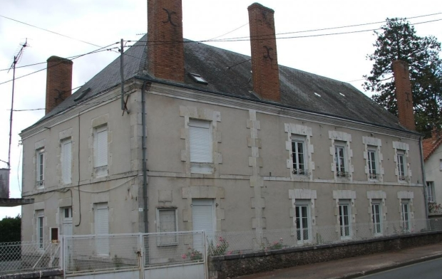 A.C.B.I. - AGENCES CHRISTINE BOYER IMMOBILIER Appartement | BLOIS (41000) | 359 m2 | 399 000 €