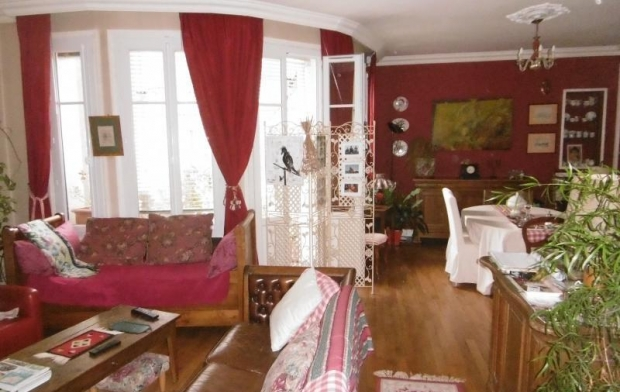 A.C.B.I. - AGENCES CHRISTINE BOYER IMMOBILIER Appartement | VENDOME (41100) | 118 m2 | 214 000 €