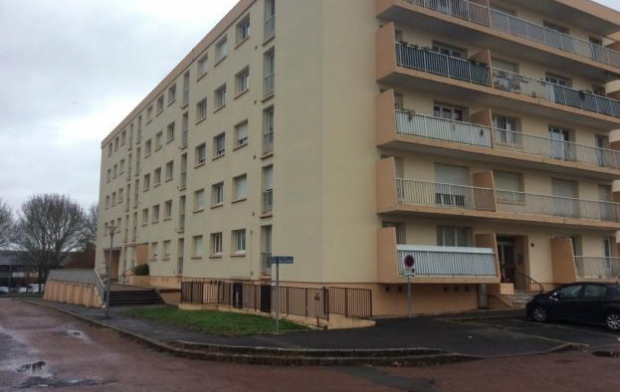 A.C.B.I. - AGENCES CHRISTINE BOYER IMMOBILIER Appartement | BLOIS (41000) | 65 m2 | 68 000 €