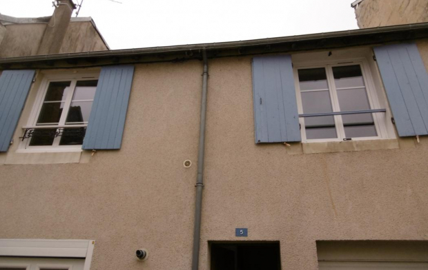 A.C.B.I. - AGENCES CHRISTINE BOYER IMMOBILIER Appartement | VENDOME (41100) | 42 m2 | 69 800 €