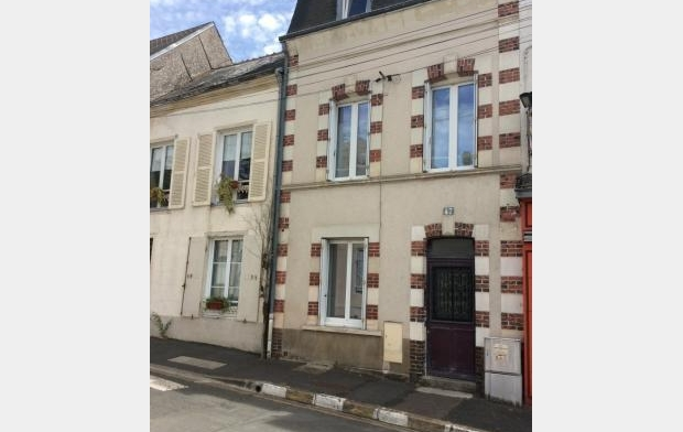A.C.B.I. - AGENCES CHRISTINE BOYER IMMOBILIER Immeuble | VENDOME (41100) | 113 m2 | 143 000 €